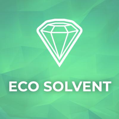 Eco-solvent Inchiostri