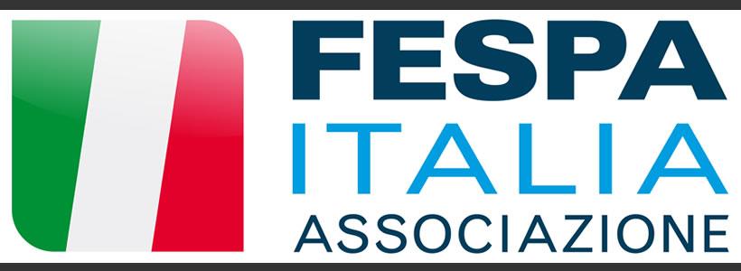 Errelle entra a far parte della famiglia FESPA ITALIA